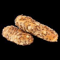 Mini-baghete-cu-semințe