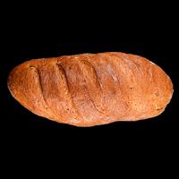 Pâine-din-făină-de-secară