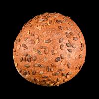 Pâine-integrală-cu-semințe-de-dovleac