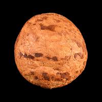 Pâine-semi-albă-bătută